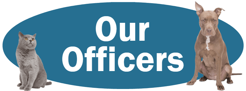 CLICK HERE For Information About Our Animal Control Officers
