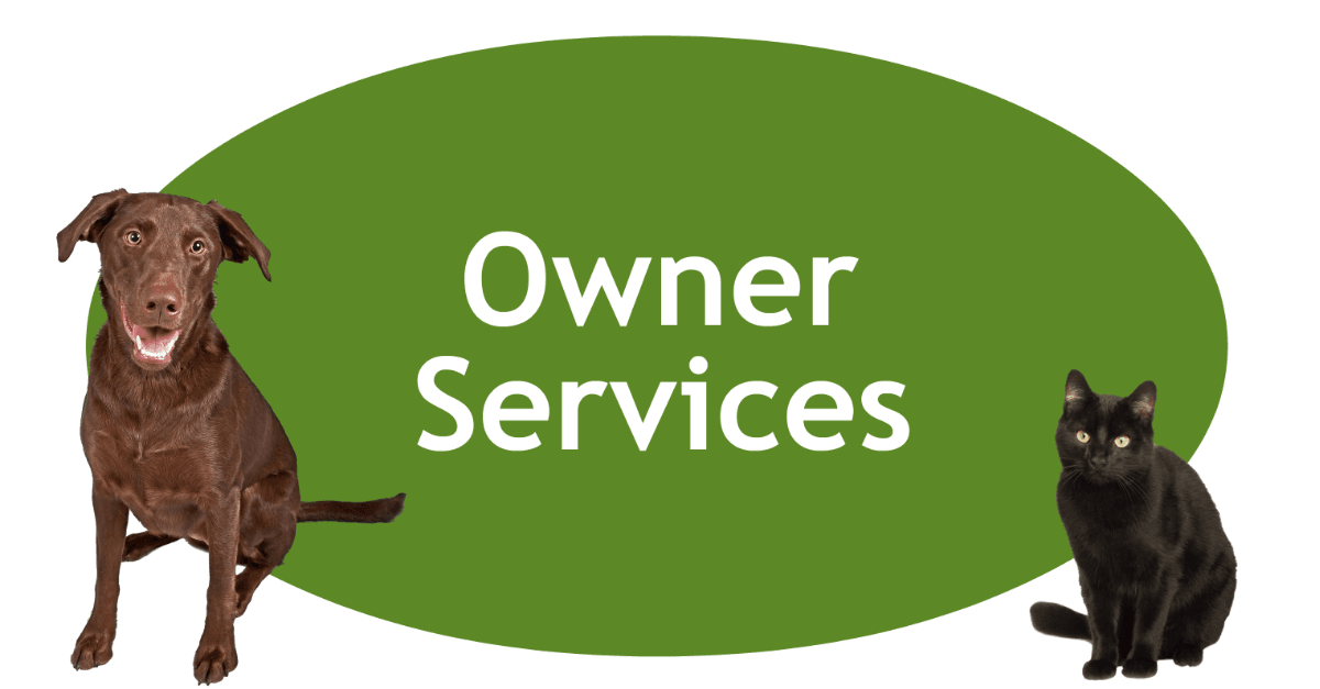 Owner Services Page Banner